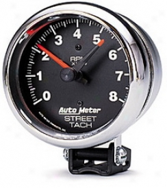 Universal Universal Auto Metee Tachometer 2895