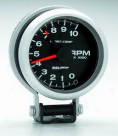 Universal General notion A8to Meter Tachometer 3700