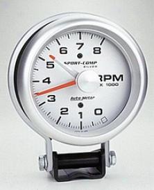 Univetsal Universal Auto Meter Tachometer 3781
