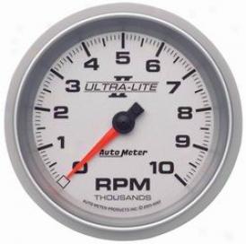 Universal Universal Auto Meterr Tqchometer 4997