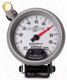 Universal All Auto Meter Tachometer 4990