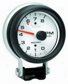 Universal Universal Auto Meter Tachometer 5780