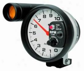Universsl Universal Auto Meter Tachometer 5899