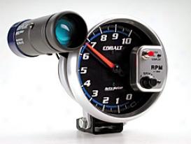 Universal Unibersal Auto Meter Tachometer 6299