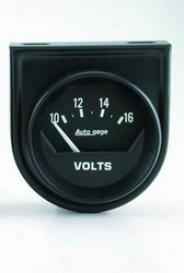 Universal Universal Auto Meter Voltmeter Gauge 2362