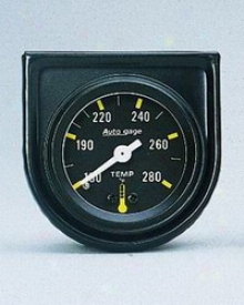 Universal General notion Auto Meter Water Temperature Gauge 2352