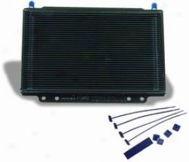 Univeraal Universal B&m Co Auto Trans Oil Cooler 70266