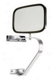 Universal Universal Cipa Mirrors Door Mirror 41000