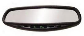 Universal Universal Cipa Mirrors Rear View Mirror 36401