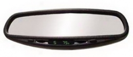 Universal Universal Cipa Mirrors Rear Appearance Pattern 36400