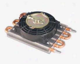 Universal Universal Flex-a-lite Auto Trans Oil Cooler 4190
