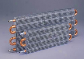 Universal Universal Flex-a-lite Auto Trans Oil Cooler 4110