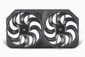 Universal Universal Flex-a-lite Electric Cooling Fan 294