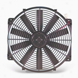 Universal Universal Flex-a-lite Electric Cooling Fan 118