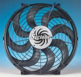 Universal Universal Flex-a-lite Electric Cooling Fan 396