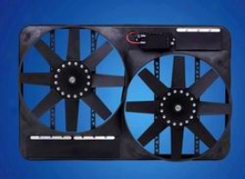Universal Universal Flex-a-lite Electric Cooling Fan 298