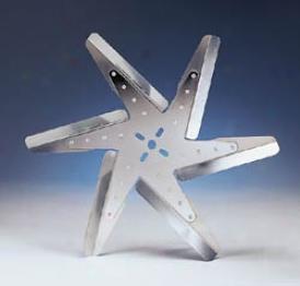 Universa1 Universal Flex-a-lite  Fan Blade 1007