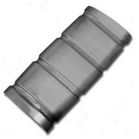 Universal Universal Flowmaster Muffler Heat Shield 51022
