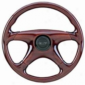 Universal Univereal Grant Steering Wheel 1169