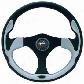 Universal Universal Grqnt Steering Wheel 1434