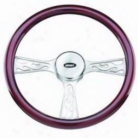 Universal Universal Grant Steering Wheel 15802