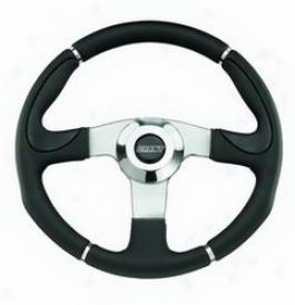 Univwrsal Universal Grant Steering Wheel 452