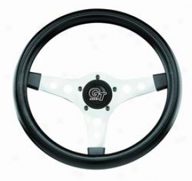 Universal Unlimited Give  Steering Wheel 701