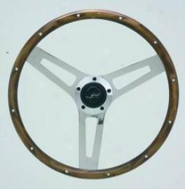 Universal Universal Grant St3ering Wheel 992