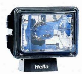 Universal Universal Hella Fog Light Assembly H12133001
