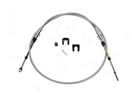 Universal Universal Hurst Inc.  Auto Trans Shift Cable 5000025