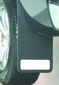 Universal Universal Husky Liners Mud Flap 54081