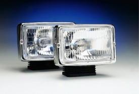 Universal Universal Kc Hilites Driving Light 1732