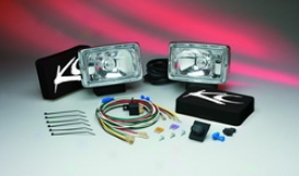 Universal Universal Kc Hilites Offroad/racing Lamp 739