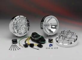 Universal Universal Kc Hilites Offroad/racing Lamp 120