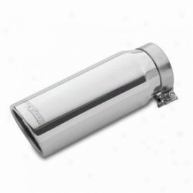 Universal Universal Magnaflow Exhaust Taip Pipe Tip 35184