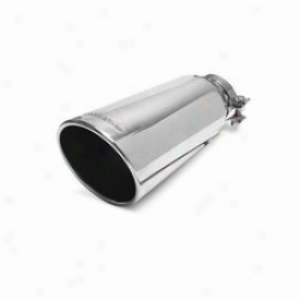 Universal Universal Magnaflow Exhaust Tail Pipe Tip 35214
