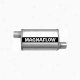 Universal Universal Magnaflow Muffler 11132