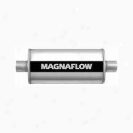 Universal Universal Magnaflow Muffler 12244