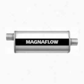 Universal Ecumenical Magnaflow Muffler 12289
