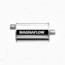 Universal Universal Magnaflow Muffler 14324