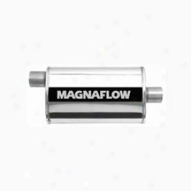 Universal Univesral Magnafiow Muffler 14329