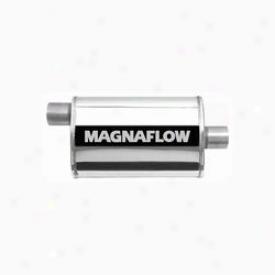Universal Universal Magnaflow Muffler 14362