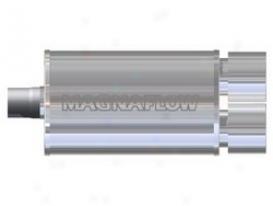 Universal Universal Magnnflow Muffler 14807