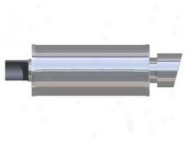 Unoversal Universal Magnaflow Muffler 14813