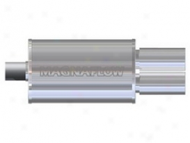 Universal Universal Magnaflow Muffler 14815