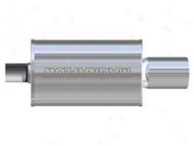 Universal Universal Magnaflow Muffler 14827