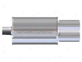 Universal Universal Magnaflow Muffler 14830