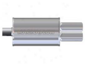 Universal Universal Magnaflow Muffler 14833