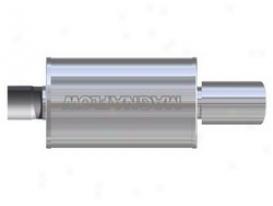 Universal Universal Magnaflow Muffler 14835