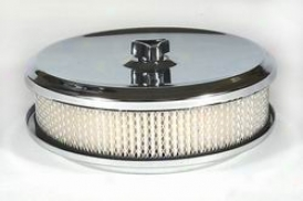 Universal Universal Mr. Gasket Air Cleaner Assembly 4350